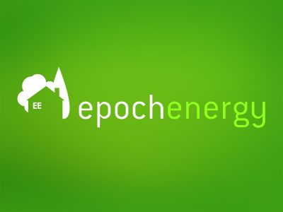 Logo Design for Epoch Energy
