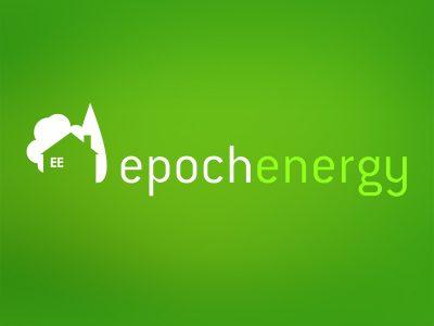 Logo Design for Epoch Energy