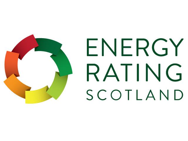 Branding designed for Energy Rating Scotland