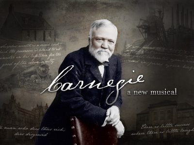 Carnegie Musical Artwork