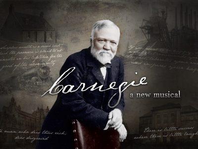 Carnegie Musical Artwork