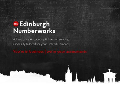 Edinburgh Numberworks